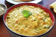 Vegetable (any) Kurma