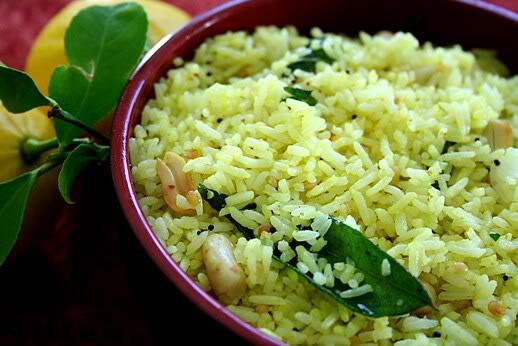 Basmathi Rice (Plain)